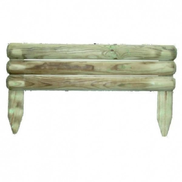 Recinto staccionata steccato in legno vampiro ferramenta for Recinto in legno
