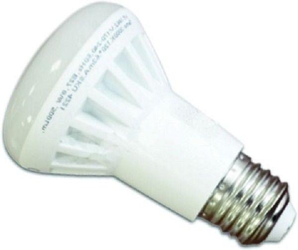Lampadine faretto a led reflector e 14 e 27 v tac luce for Lampadine al led luce calda