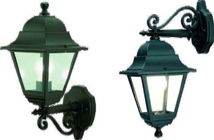 Lampioni da giardino obi obi mobili da giardino case da giardino